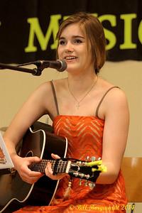 Jamie Kennedy - Alberta's Men & Women of Country Music 2014
