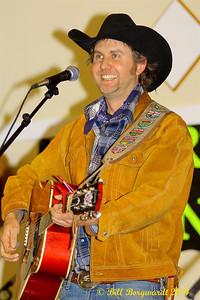 Featured Artist, Tim Hus - Alberta's Men & Women of Country Music 2014