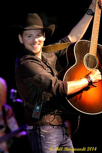 Brett Kissel - CFCW Listener Appreciation Party