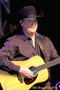 Gord Bamford - CFCW Listener Appreciation Party
