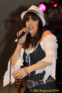 Sarah Beth Keeley - Rainmaker 2014