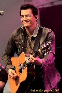 Jake Mathews - Rainmaker 2014