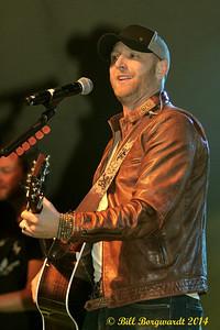Tim Hicks - Rainmaker 2014