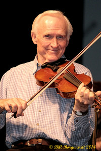 Byron Berline - Featured Guest - Calvin Vollrath 2014 Fiddle Gala