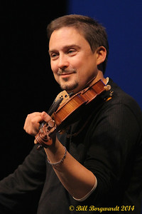 JJ Guy - Calvin Vollrath 2014 Fiddle Gala