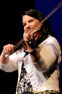 Patti Lamoureux - Calvin Vollrath 2014 Fiddle Gala