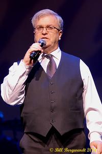 John Lester - Executive Assistant, Rocklands Entertainment - Charley Pride Concert 2014