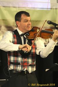 Scott Woods - Old Time Jubilee 2014