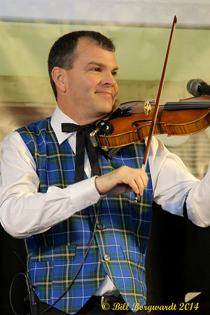May 27, 2014 - Scott Woods Old Time Jubilee at Kirk United Church