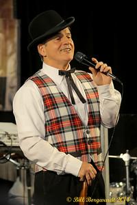 Tommy Leadbeater - Scott Woods - Old Time Jubilee 2014