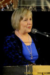 Lynda Lewis - Scott Woods - Old Time Jubilee 2014