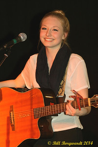 Payton Klassen - Global Country Concert