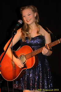 Olivia Rose - Global Country Concert