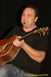 Jimmy Wiffen, special guest performer - Global Country Concert