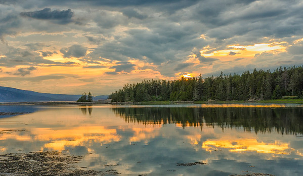 SUNSET at Schoodic Penninsula in Maine. A moment to breathe in all that nature has to offer. #Breathing is the stillness that is always available, the place you can always return to. In the midst of any chaos, breath is home. I find myself craving more and more, the practice that has enveloped my very being. The quiet sacred space that practice creates allows me to be curious, to be in the flow of what I'm feeling, to process darkness and light equally, in a sacred container. Meditation practice helps guide where I choose from, it reminds me of the gratitude that is always available.~~