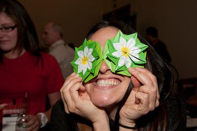 Celeste Freitas enjoys goods from greenerprinter.com