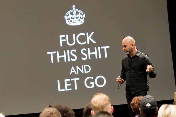 2017 VMA Design Conference: Storyboard