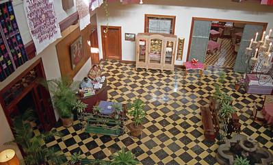 Guatemala City 2000