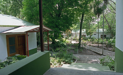 Guatemala Tikal 2000