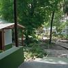 Jungle Lodge at Tikal