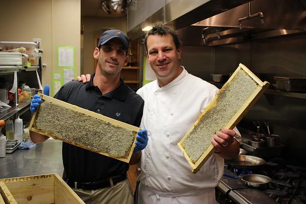 Mayacama Honey