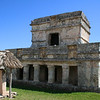 Temple of the Frescos