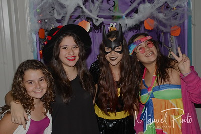 Halloween Party_2013