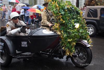 Sidecar Barney