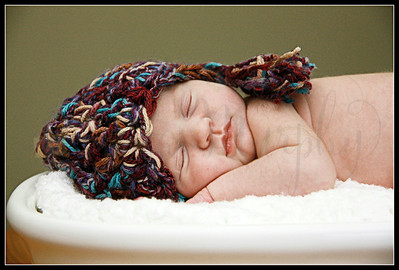 Mabry Newborn