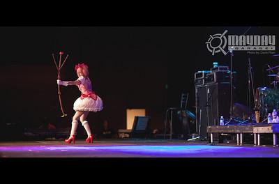 Anime Matsuri // Import Reactor, Houston, TX, 2012