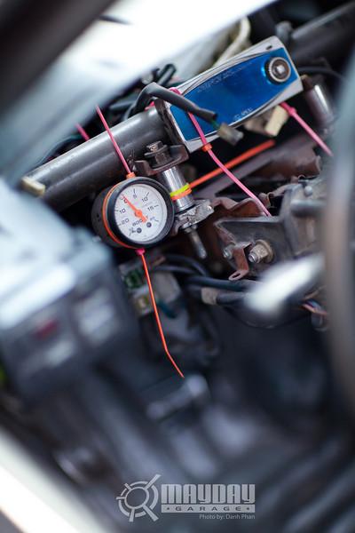 What Speedometer?
