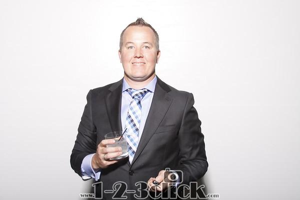 Mayer Wedding Reception