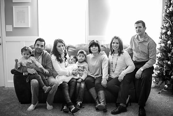 Maye's family