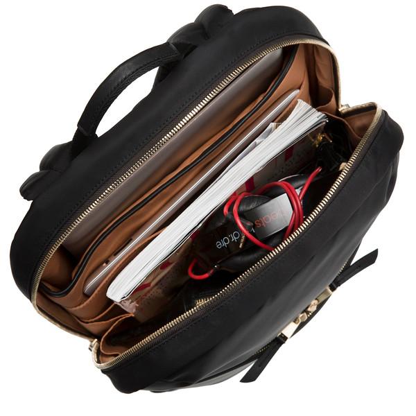 "Mount Laptop Backpack 15"" 20-403-BBS"