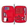 AW18 Knomad Tech Organiser 10.5 159-068-DNV Open with Items