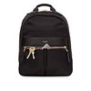 "Mini Beauchamp 10"" Backpack 119-402-BLK"