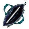 """AW18 Mayfair Harewood Totepack 15"""" 119-413-PIN Overhead Laptop Compartment"""