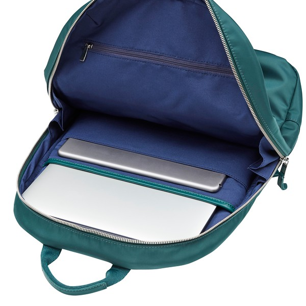 "AW18 Mayfair Beauchamp Backpack 14"" 119-401-PIN Internal Storage"