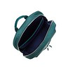 """AW18 Mayfair Beauchamp Backpack 14"""" 119-401-PIN Overhead Empty"""