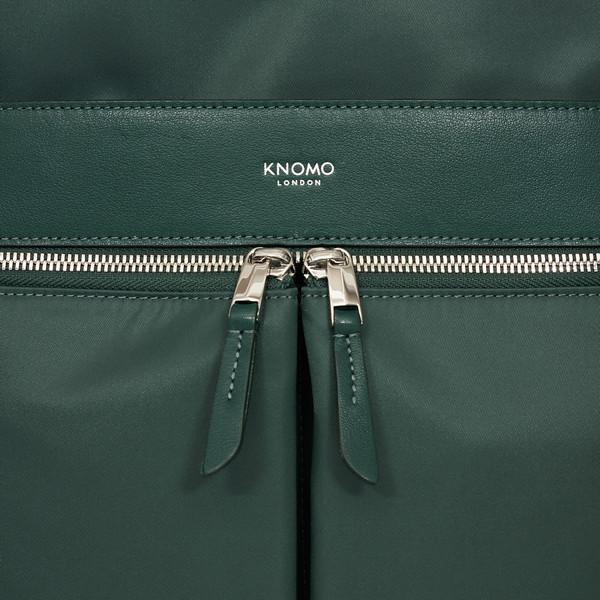 Mayfair;Beauchamp;Backpack;14'';119-401-PIN;Detail 1