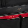 Curzon Shoulder Tote 119-201-BLK