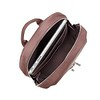 """AW18 Mayfair Beauchamp Backpack 14"""" 119-401-FIG Overhead Laptop Compartment"""