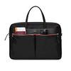 """Hanover 15"""" Briefcase 119-104-BLK"""