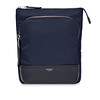 Mayfair;Carrington;Cross Body;10'';119-306-DNV;Front