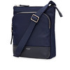Mayfair;Carrington;Cross Body;10'';119-306-DNV;Three Quarter with Strap