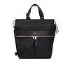 Mayfair ;Gilbert; 3 Way Convertible Tote ;14''; 119-213-BSN