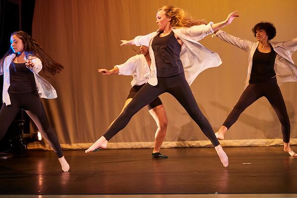 Mayfair Dance 2018