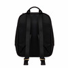 "Mini Mount Leather Backpack 10"" 120-405-BLK"