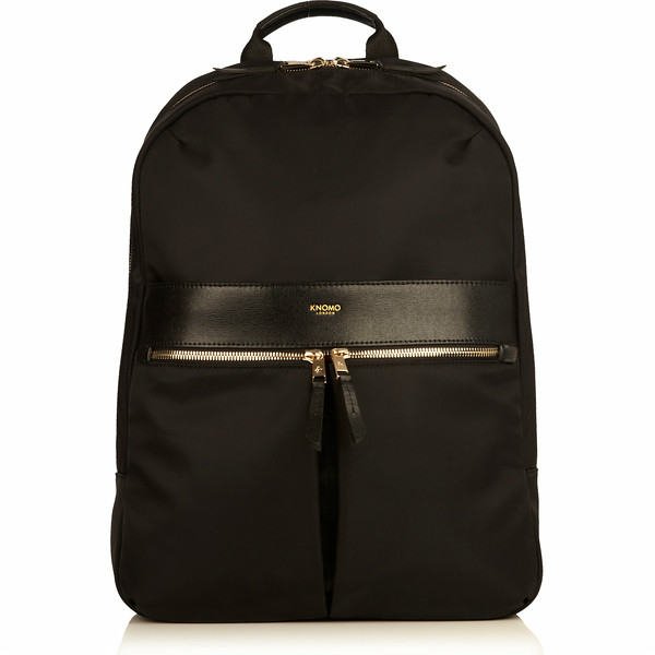 "Beauchamp 14""- Backpack 19-401-BLK"