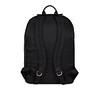 Mayfair, 119-410-BLK2, Beauchamp XL, black, back